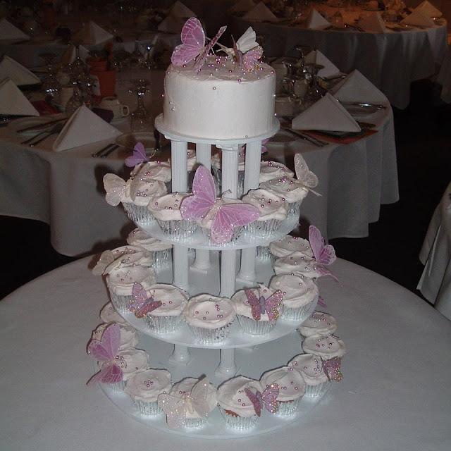 Wedding Cake Enchantress: Butter cream Frosting ...