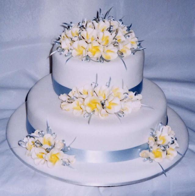 Wedding Cake Art Karen Hill : Wedding Cake Enchantress