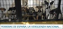 PERRERAS DE ESPAÑA...