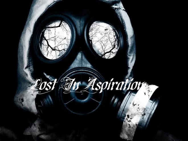 Lost in Aspiration.