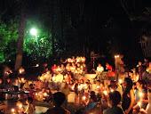 LA HORA DEL PLANETA TIERRA FIRME 26 MARZO 2011 HORA: 7 PM