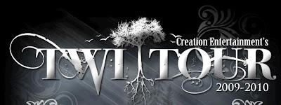 Wolf's&Vampire's&Coladoss - Portal Twi-tour