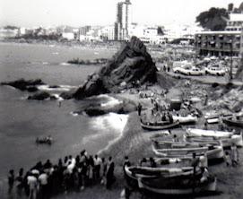 Lloret de Mar 1967