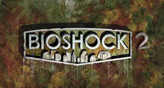 Bioshock 2 logo
