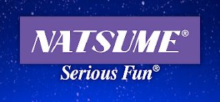 Natsume logo