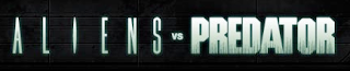 Aliens vs Predator logo