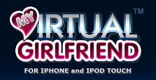 My Virtual Girlfriend logo