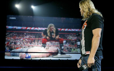 -» Rated ® Backstage. Edge+cena+concerto+smackdown
