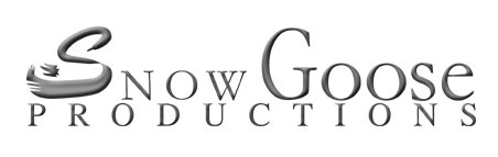 Snow Goose Productions Web Log