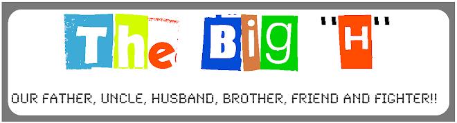 """The Big H"""
