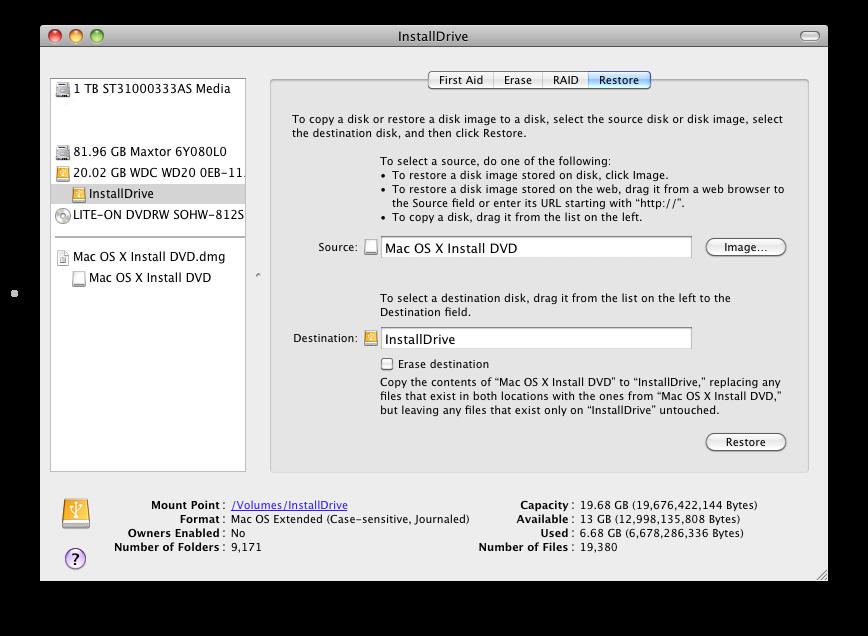 Chameleon Bootloader For Windows