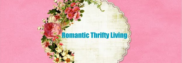 Romantic Thrifty Living