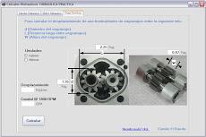 CALCULOS HIDRAULICOS AUTOMATICOS 3