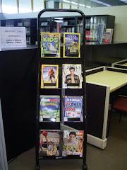 Revistas en Español e Inglés!!!!!