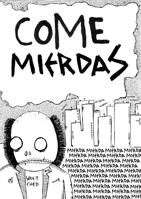 Come Mierdas