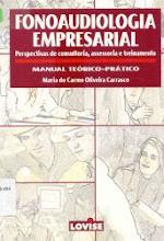 Livro Fonoaudiologia Empresarial