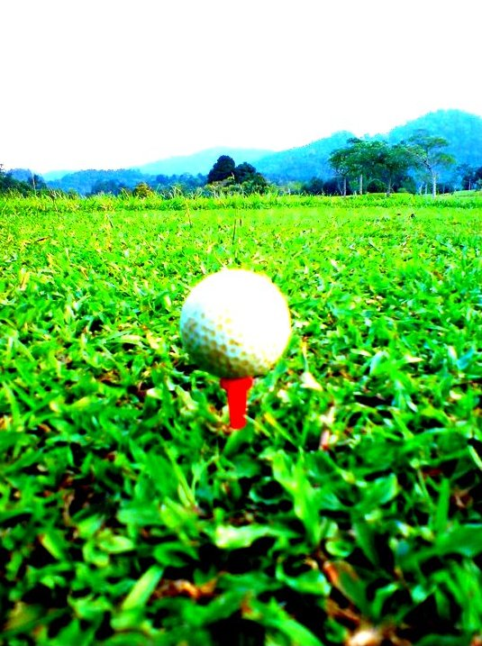 Golf Bukit Besi