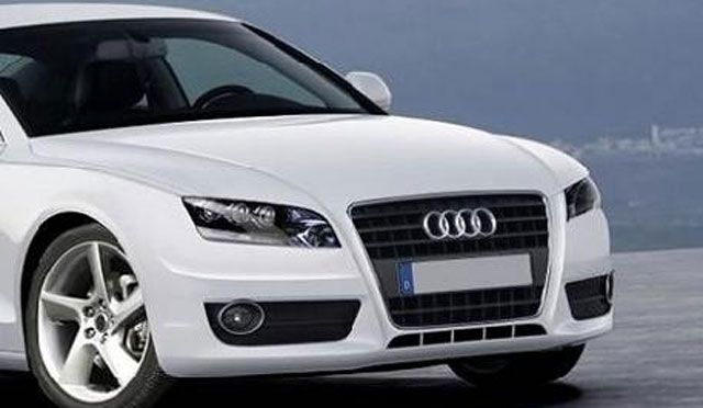 Pareshshah Audi A6 Latest Cars In India And Full