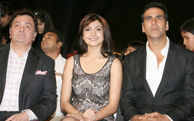Anushka Sharma latest wallpapers 2011. Saturday, January 29, 2011 at 4:48 AM