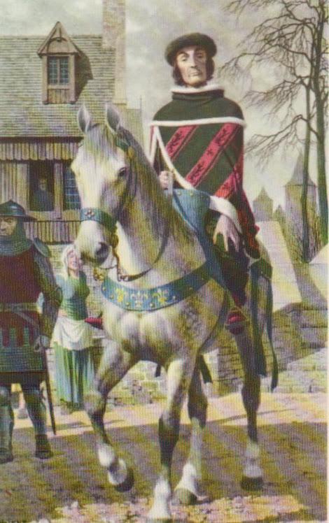 Jacques de Chatillon te Brugge
