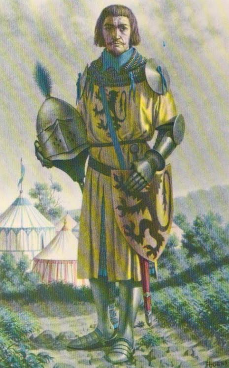 Lodewijk van Nevers