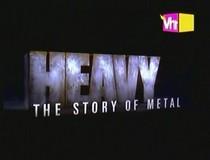 Historia del Heavy Metal (Vh1)