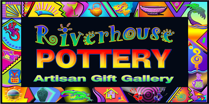 Riverhouse Pottery and Art Center