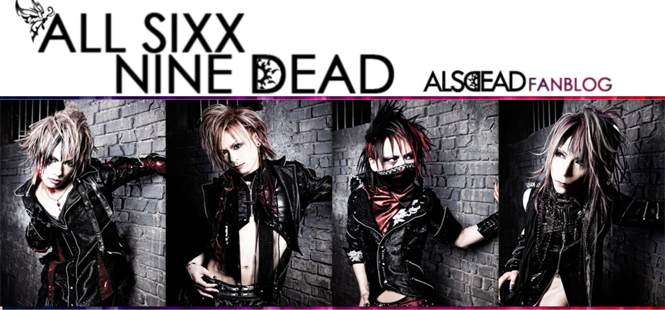 「ALL SIXX NINE DEAD」