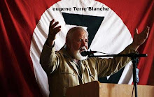 EUGENE TERRE BLANCHE