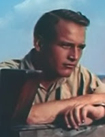 Paul Newman Died