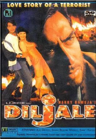 hindi diljale movie songs download