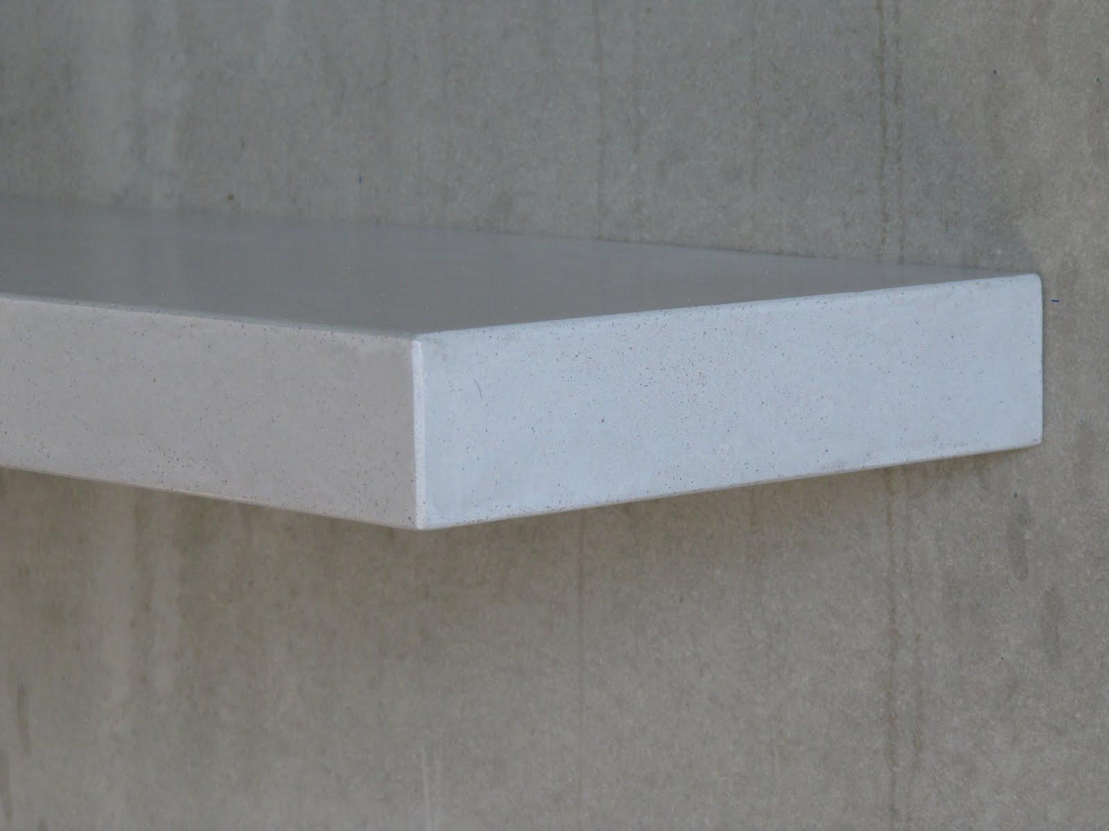 beton unique beton cire regal beton cire betonregal. Black Bedroom Furniture Sets. Home Design Ideas