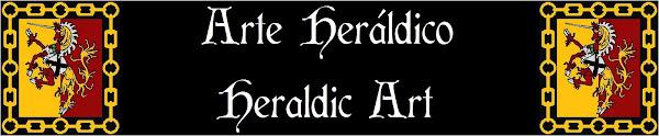 ARTE HERÁLDICO - HERALDIC ART