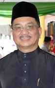 YB Datuk Seri Panglima Haji Lajim Haji Ukin