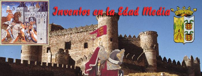 Inventos en la Edad Media