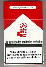 El PSOE perjudica nuestra salud