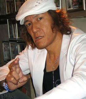 金手指之神 - 加藤鷹