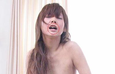 亂牙的女優