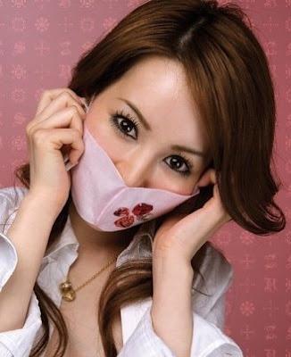 超荒謬 - マスクお姉さん 口罩姐姐