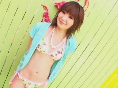 星空みちる‧新人!kawaii*専属デビュ→1番星みちる見つけた☆