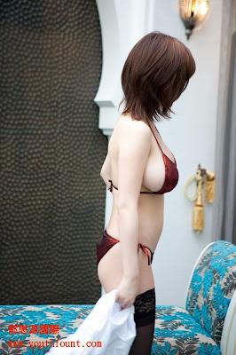 濱崎里緒 濱崎rio 浜崎りお 攝影會 直擊+側記+討論串