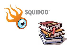 squidoo books