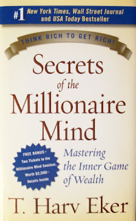 Millionaire Mind by T Harv Eker