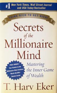 Millionaire Mind by T Harv Eker