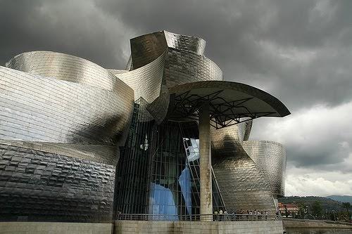 Guggenheims satellites case study