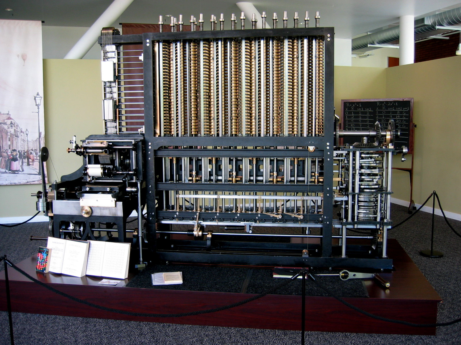 ������ computer history museum mountain view