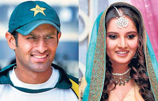 Sania Mirza And Shoaib Malik, Engagement