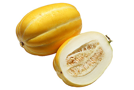 Apt Garden: Korean Star Melon Surprise