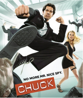Chuck Season 4, NBC Chuck Season 4, Chuck Season 4 spoilers, Chuck Season 4 trailer, Chuck Season 4 wiki