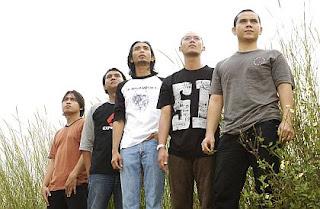 sejarah band padi